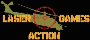 Laser Games Action